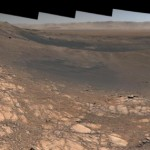 Mars rover captures high-resolution panorama of its home - CNN Video