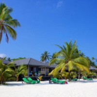 Tourists being kept under coronavirus quarantine at luxury Maldives resort