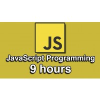 JavaScript Programming All-in-One Tutorial Series for Beginners