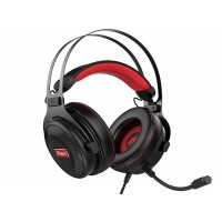 Take your gaming to the next level with this HD headset